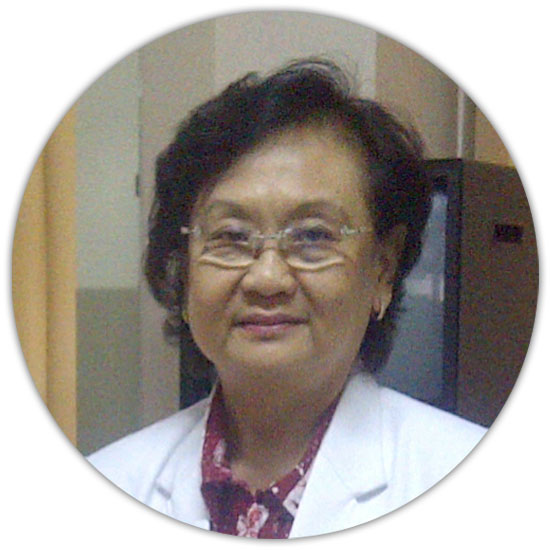 dr Laksmi Asanti, Sp.S (K)