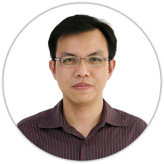 Dr. dr. Rizaldy Pinzon,Sp.S,M.Kes