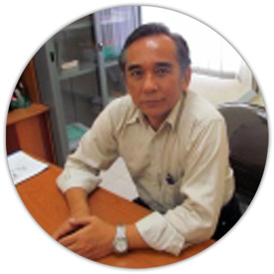 dr Sugianto Sp.S. M.Kes,PhD