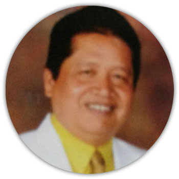 dr Kriswanto Widyo Sp.S